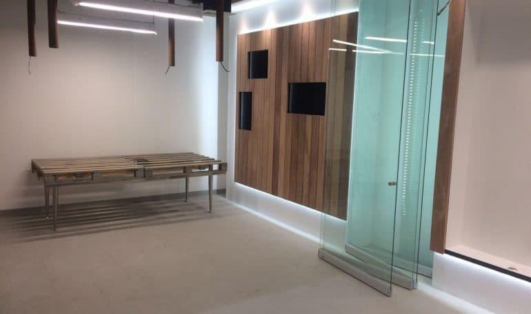 Edificio Innovación PUC, San Joaquín
