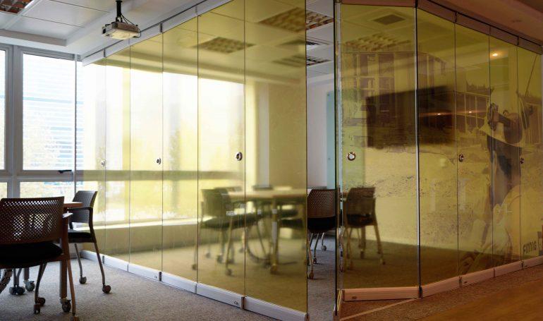 Oficinas FINNING CATERPILLAR, Ciudad Empresarial
