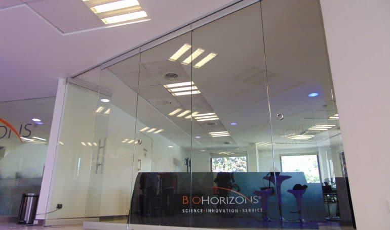 Oficina BioHorizons, Vitacura