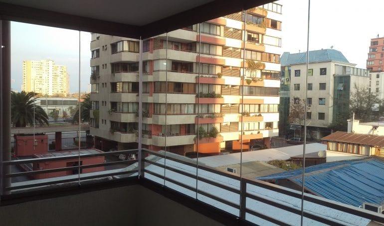 Departamento particular, San Miguel