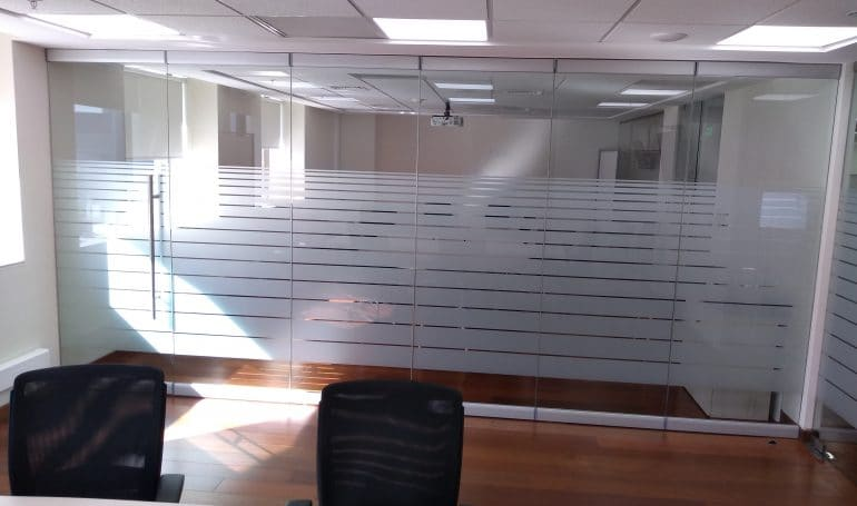 Oficinas corredora de Bolsa Banco Estado