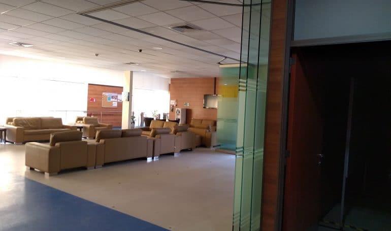 Centro del Adulto Mayor, Ilustre Municipalidad de Las Condes