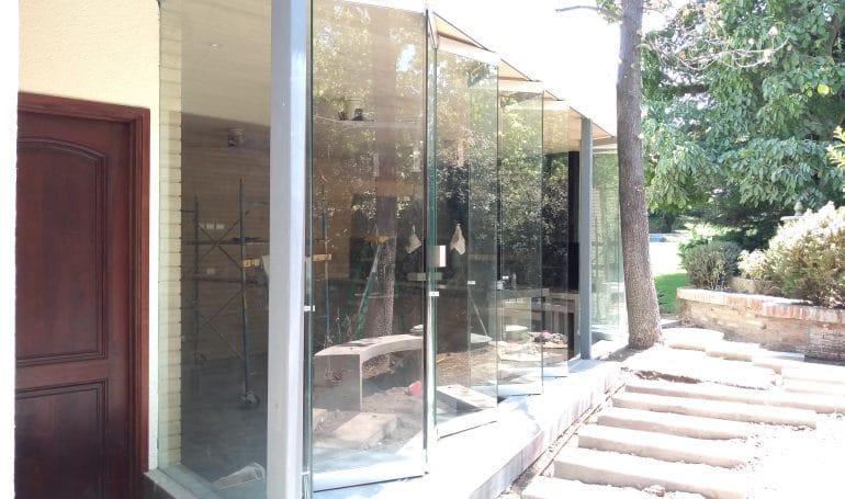 Casa particular, Lo Barnechea