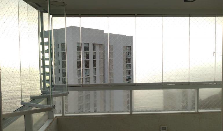 Departamento ConCon – Edificio ON