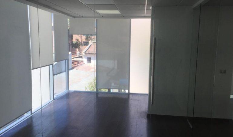 Oficinas SKYSHIP, Providencia