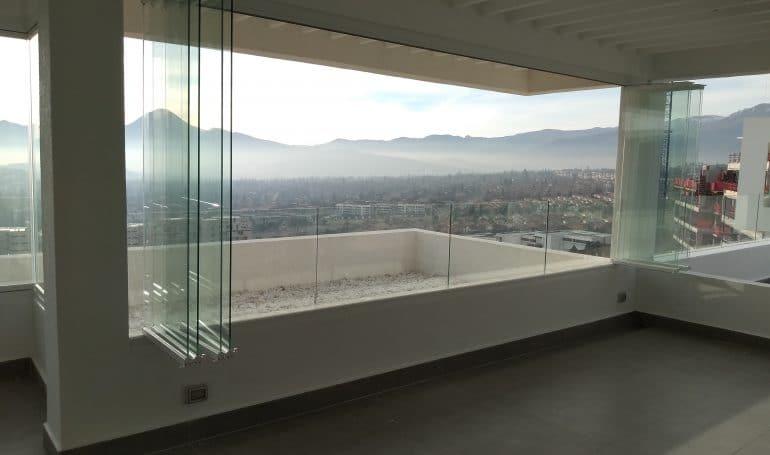 Departamento particular, Las Condes