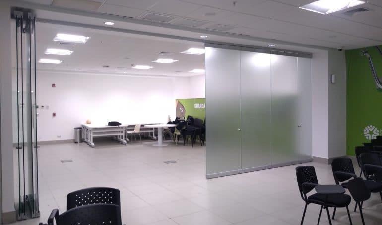 Centro de Distribución Falabella, San Bernardo