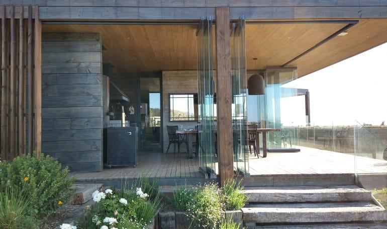 Casa particular, Pichilemu